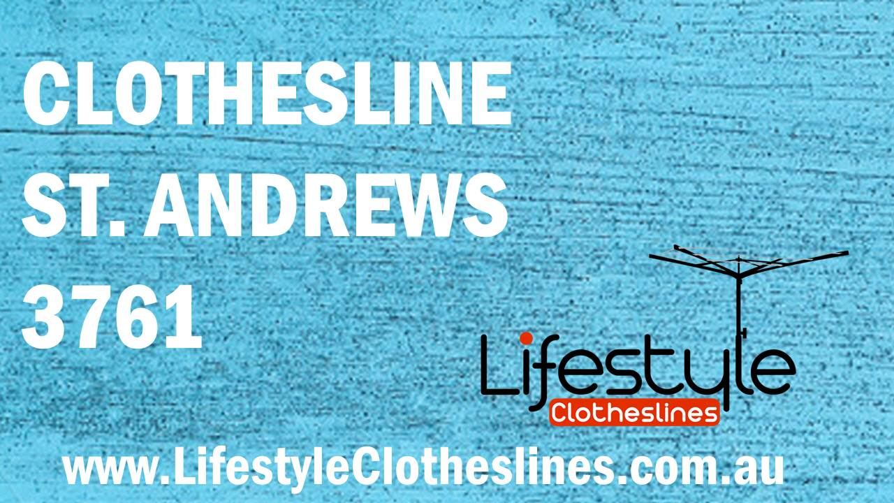 Clotheslines St. Andrews 3761 VIC