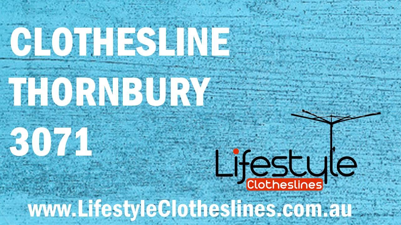 Clotheslines Thornbury 3071 VIC