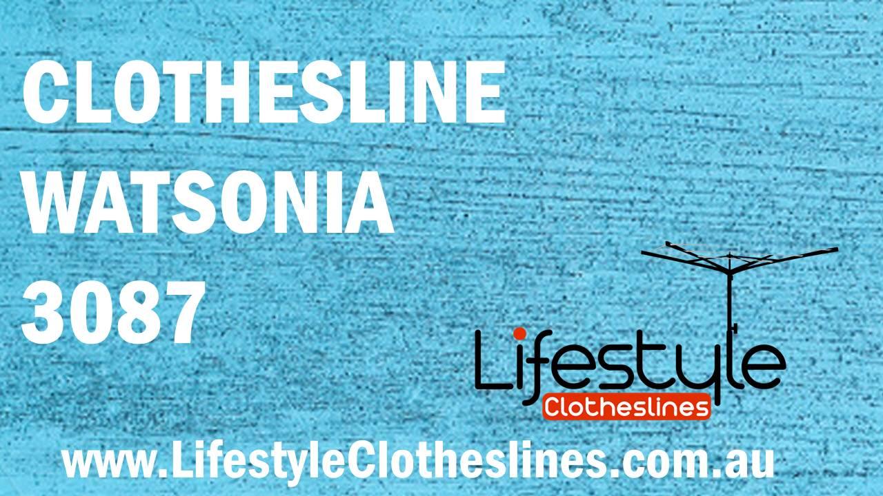 Clotheslines Watsonia 3087 VIC