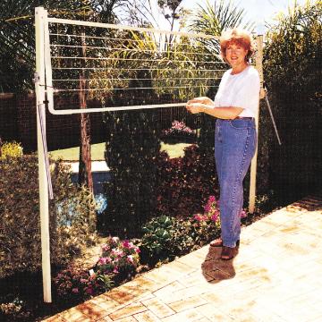 Clothesline Watsonia North 3087 VIC