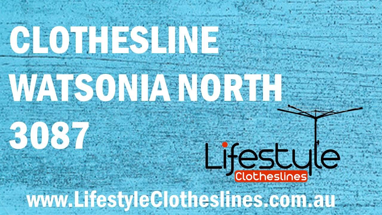 Clotheslines Watsonia North 3087 VIC