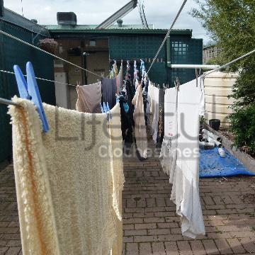 Clothesline Wattle Glen 3096 VIC