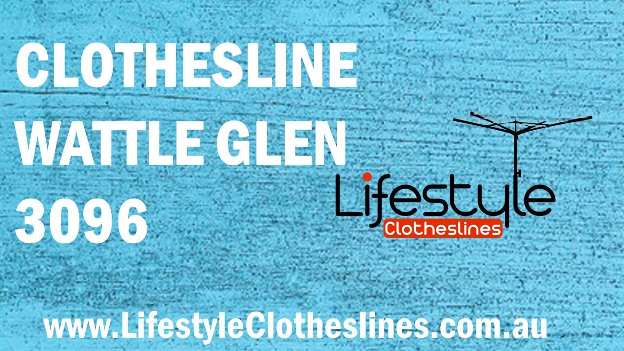 Clotheslines Wattle Glen 3096 VIC