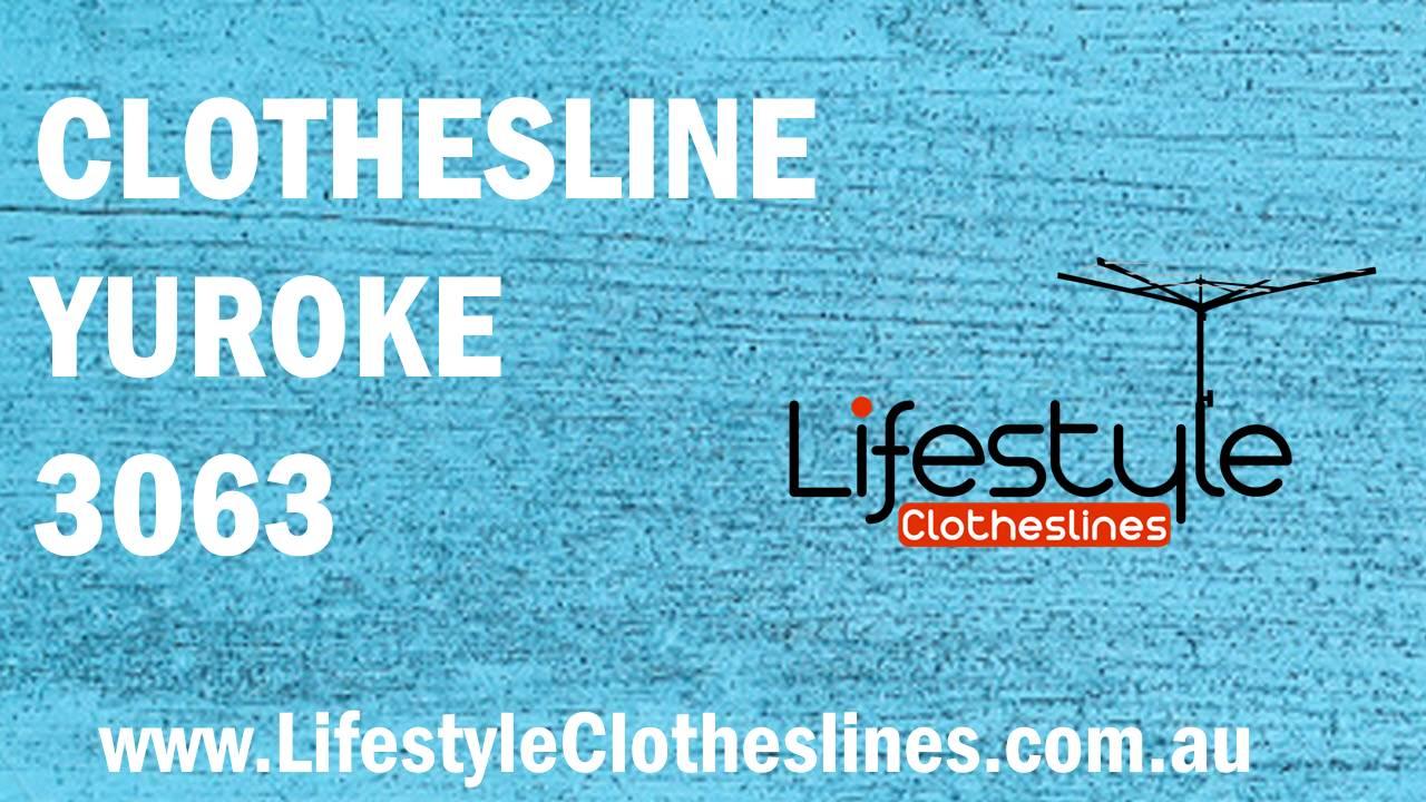 Clotheslines Yuroke 3063 VIC