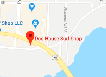 Dog House Surf Shop
