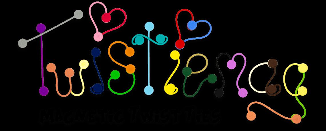 Monster Magnetics TwistieMag Logo