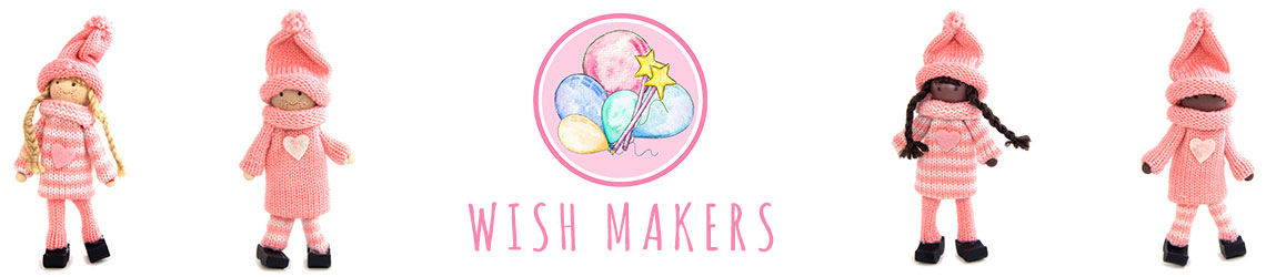 Wish Makers Elves