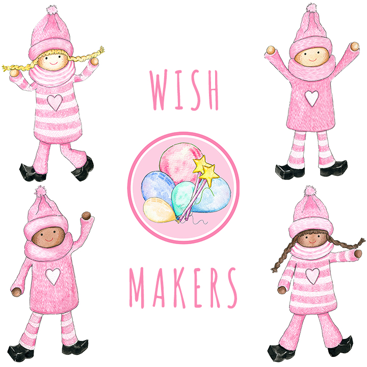 Wish Maker Kindness Elves
