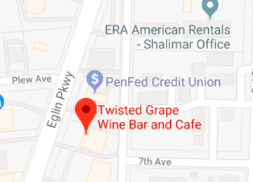 Twisted Grape Wine Bar