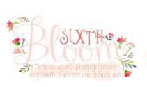 Sixth Bloom