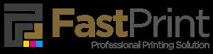 Logo Fast Print
