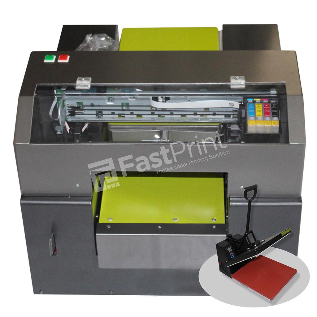 Printer DTG A3+ Murah