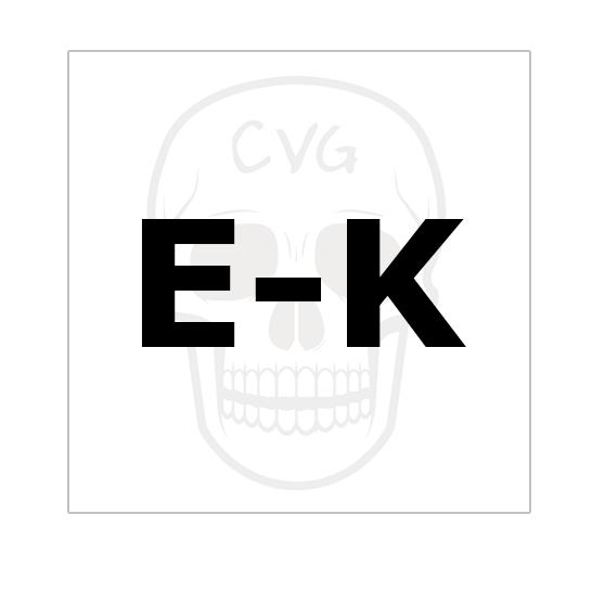 workout video demos e-k
