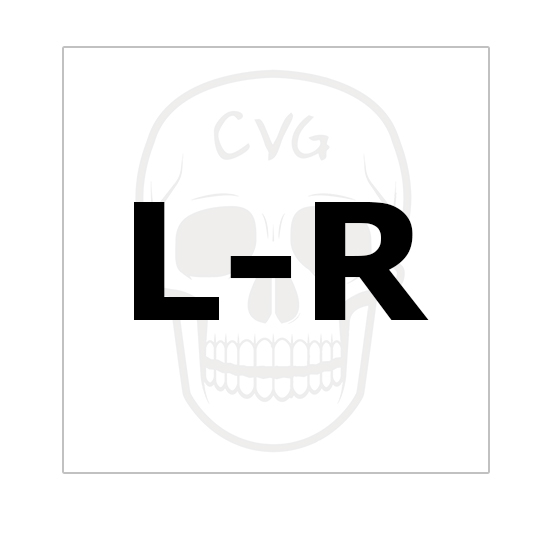 video workout movements l-r