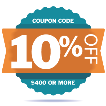 10 Percent off Coupon Code