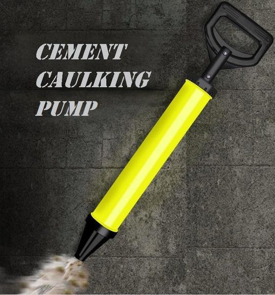 Cement Caulking Pump