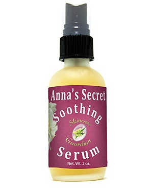Anna's Secret Soothing Serum