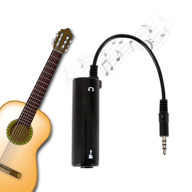 Guitar Interface Converter