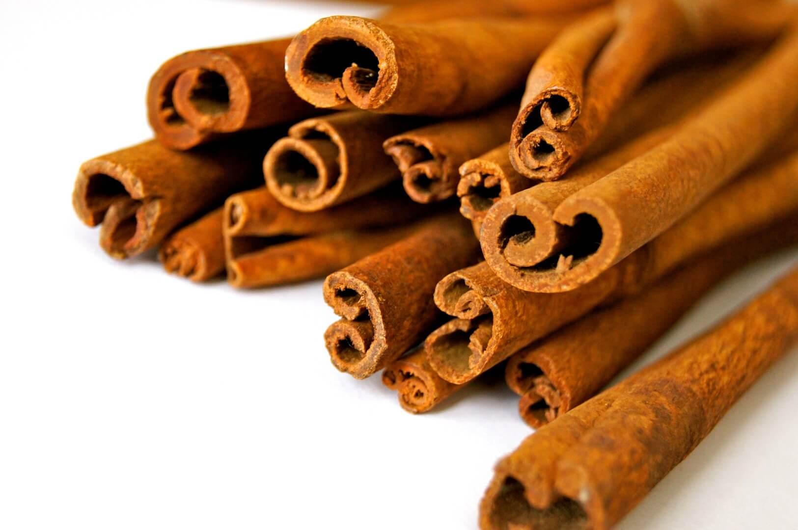 cinnamon and keto