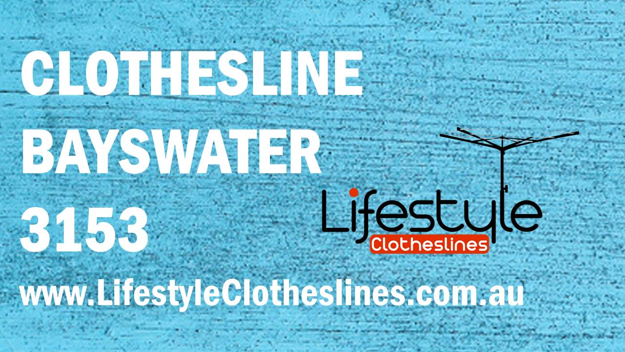 Clotheslines Bayswater 3153 VIC