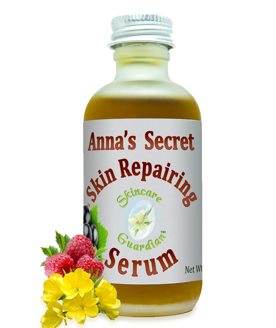 Anna's Secret Skin Repairing Serum