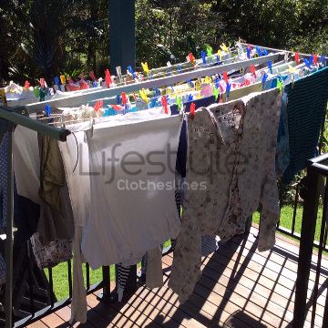Clothesline Blackburn 3130 VIC