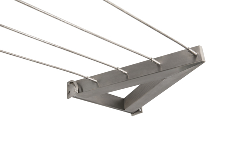 Evolution 316 Stainless Steel Clothesline