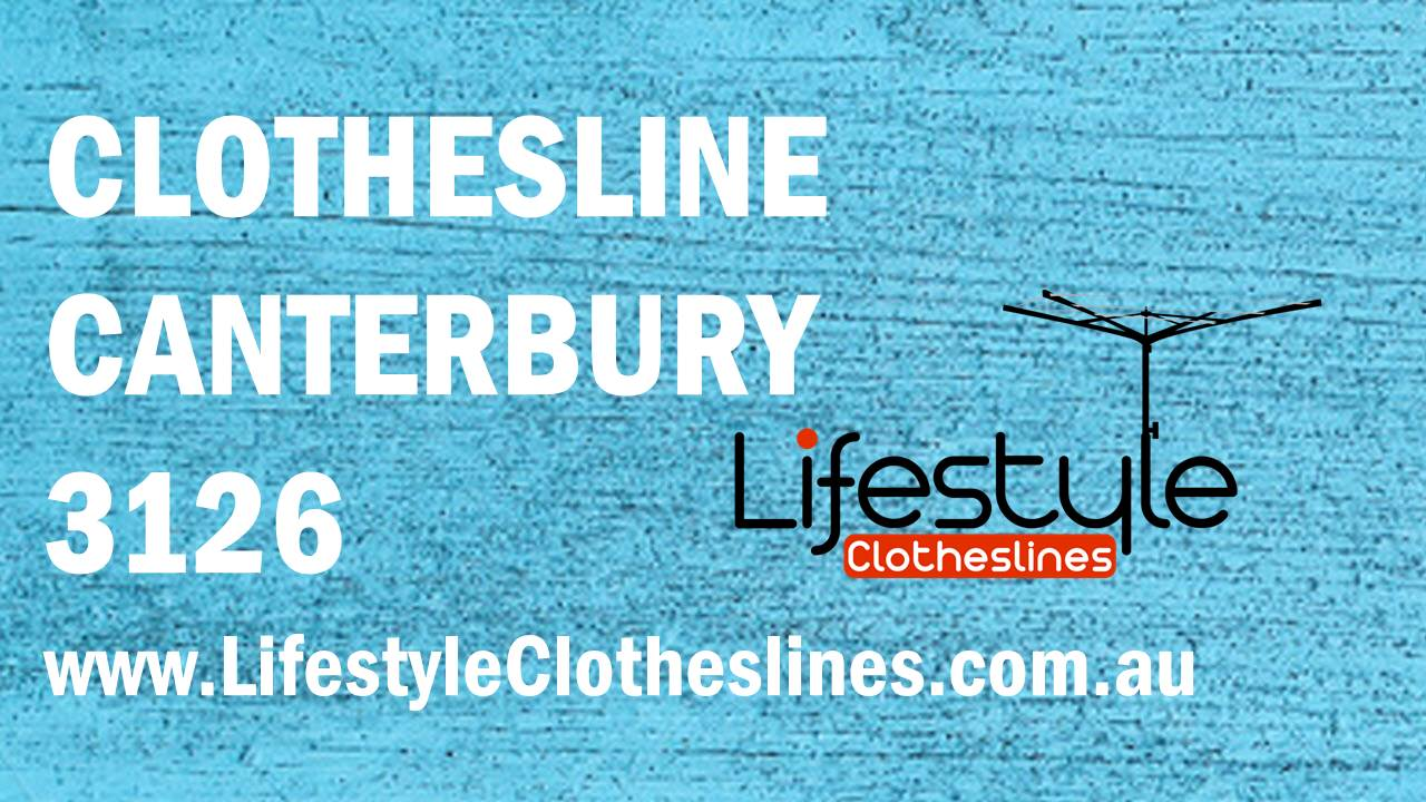 Clotheslines Canterbury 3126 VIC
