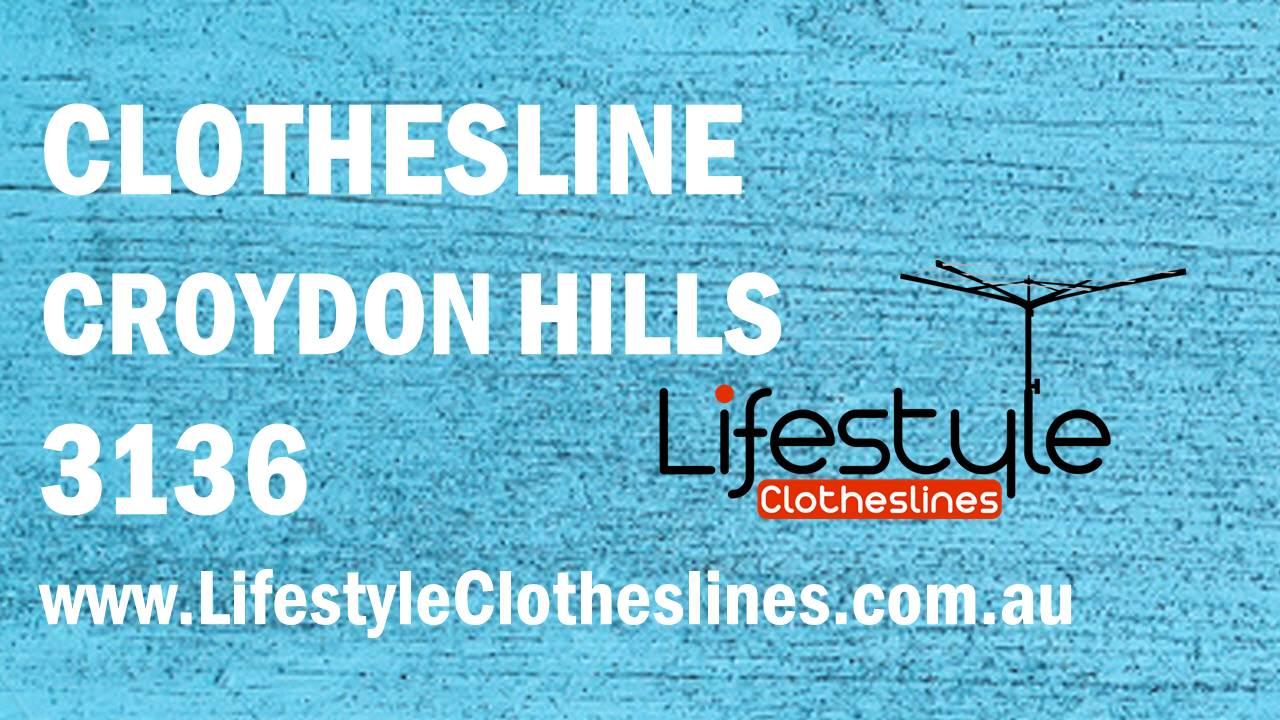 Clotheslines Croydon Hills 3136 VIC