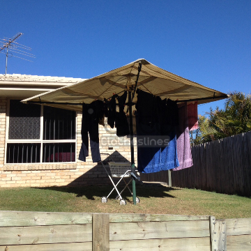 Clothesline Dixons Creek 3775 VIC