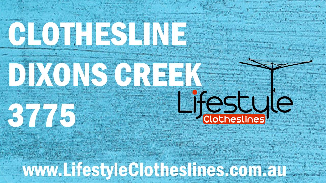 Clotheslines Dixons Creek 3775 VIC