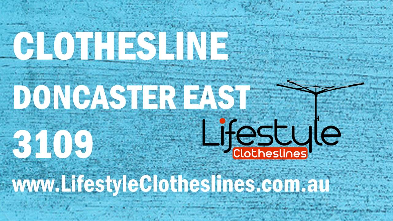 Clotheslines Doncaster East 3109 VIC