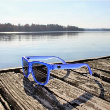 Eye Love Lincoln Blue Blocker Glasses
