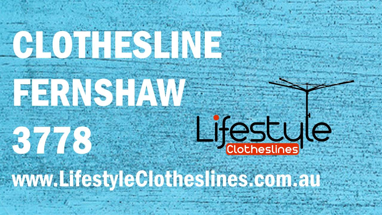 Clotheslines Fernshaw 3778 VIC