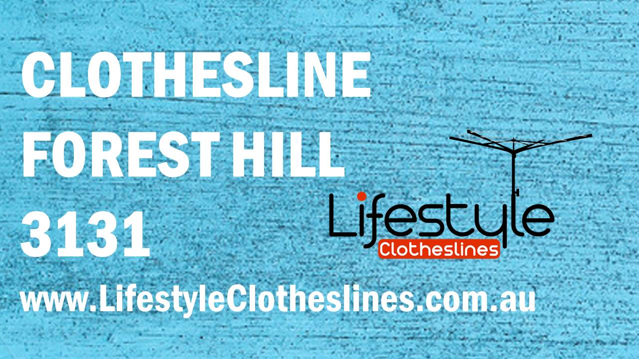 Clotheslines Forest Hill 3131 VIC