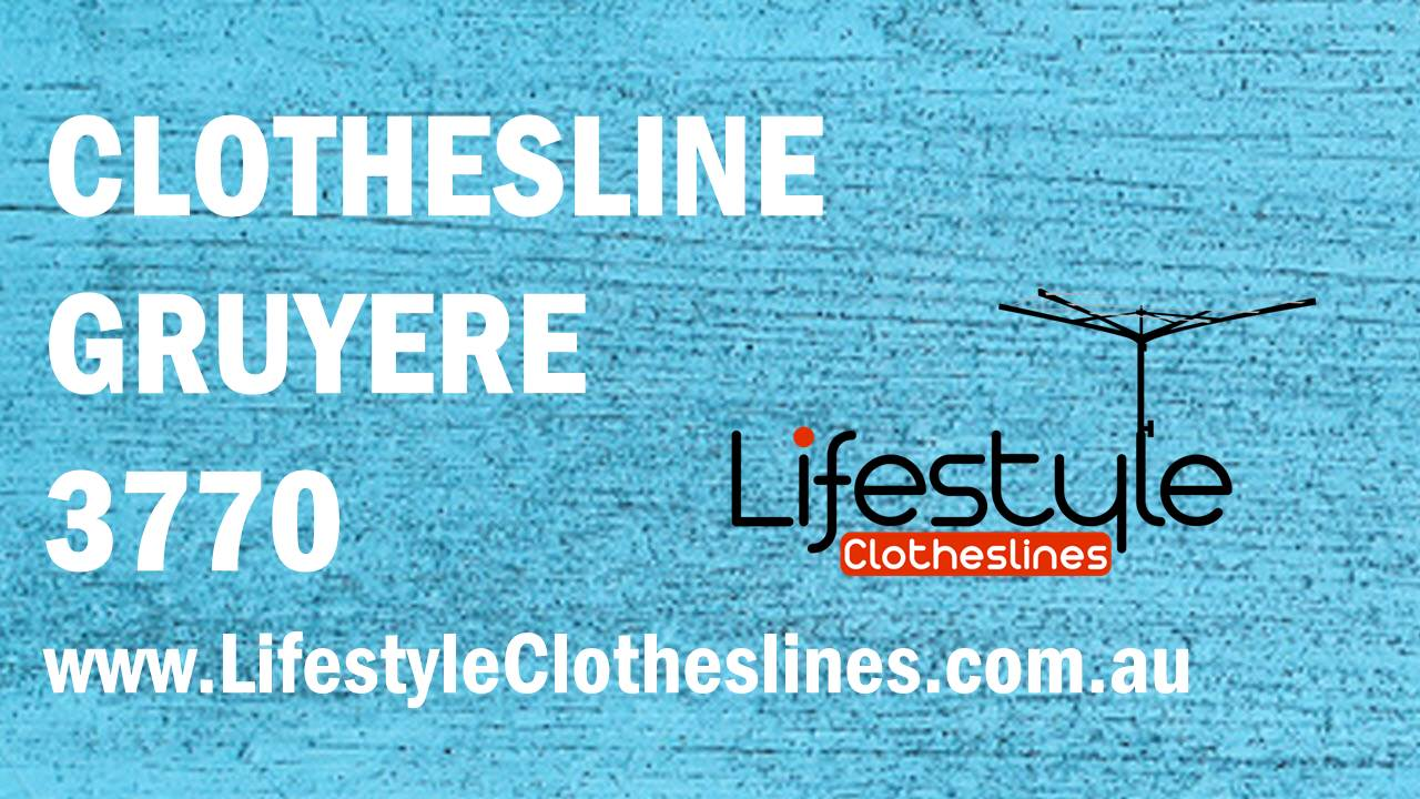Clotheslines Gruyere 3770 VIC
