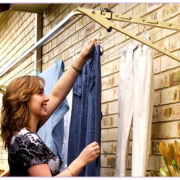 Clotheslines Richmond 3121 VIC