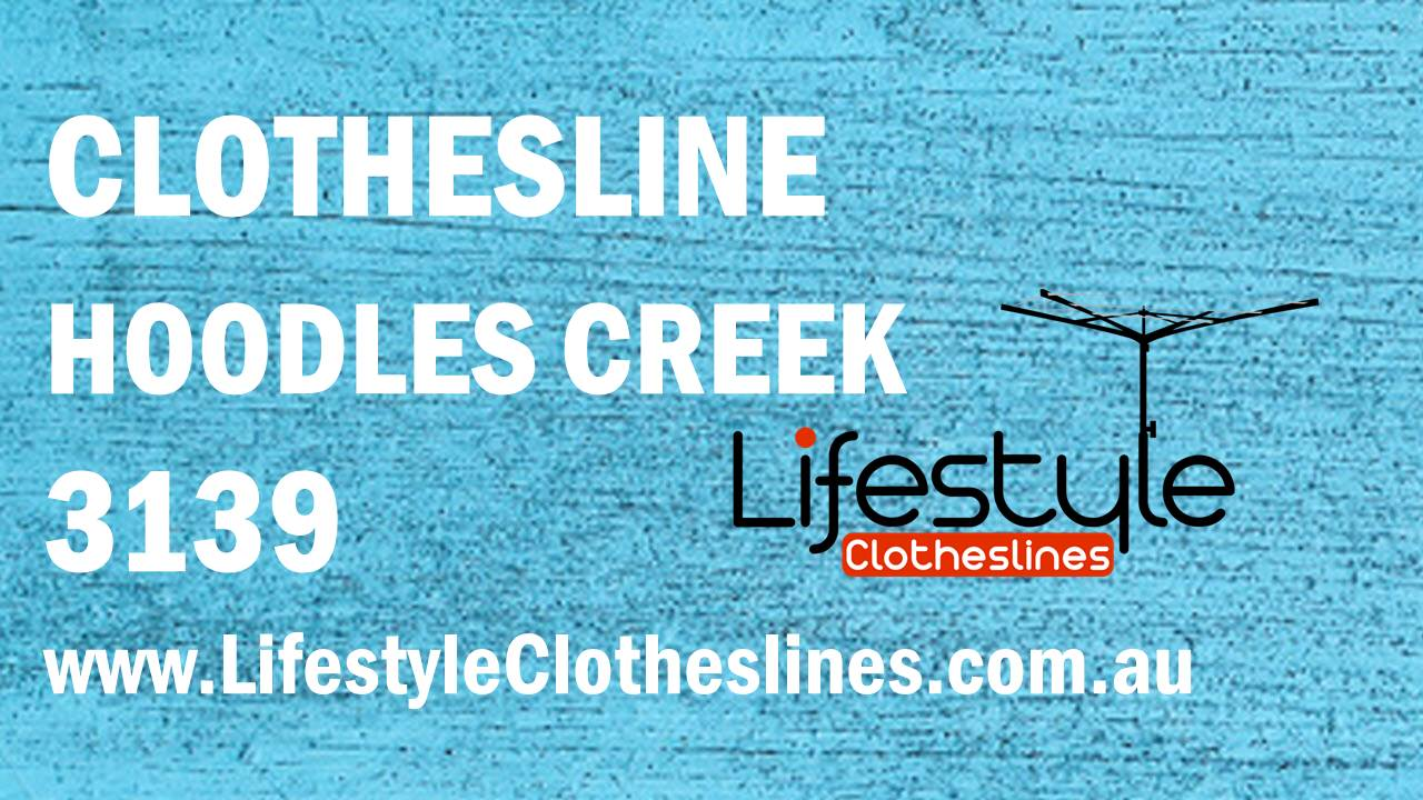 Clotheslines Hoodles Creek 3139 VIC