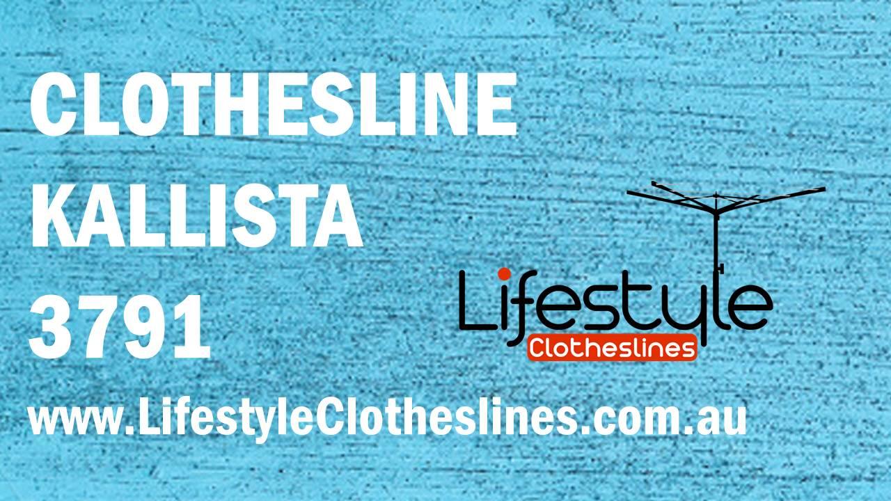 Clotheslines Kallista 3791 VIC