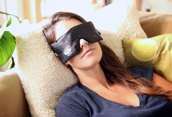 Dry Eye Warm Compress Mask