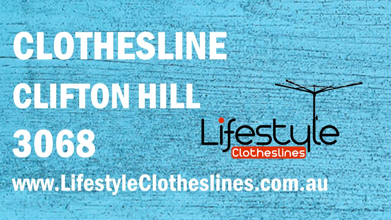 Clotheslines Clifton Hill 3068 VIC