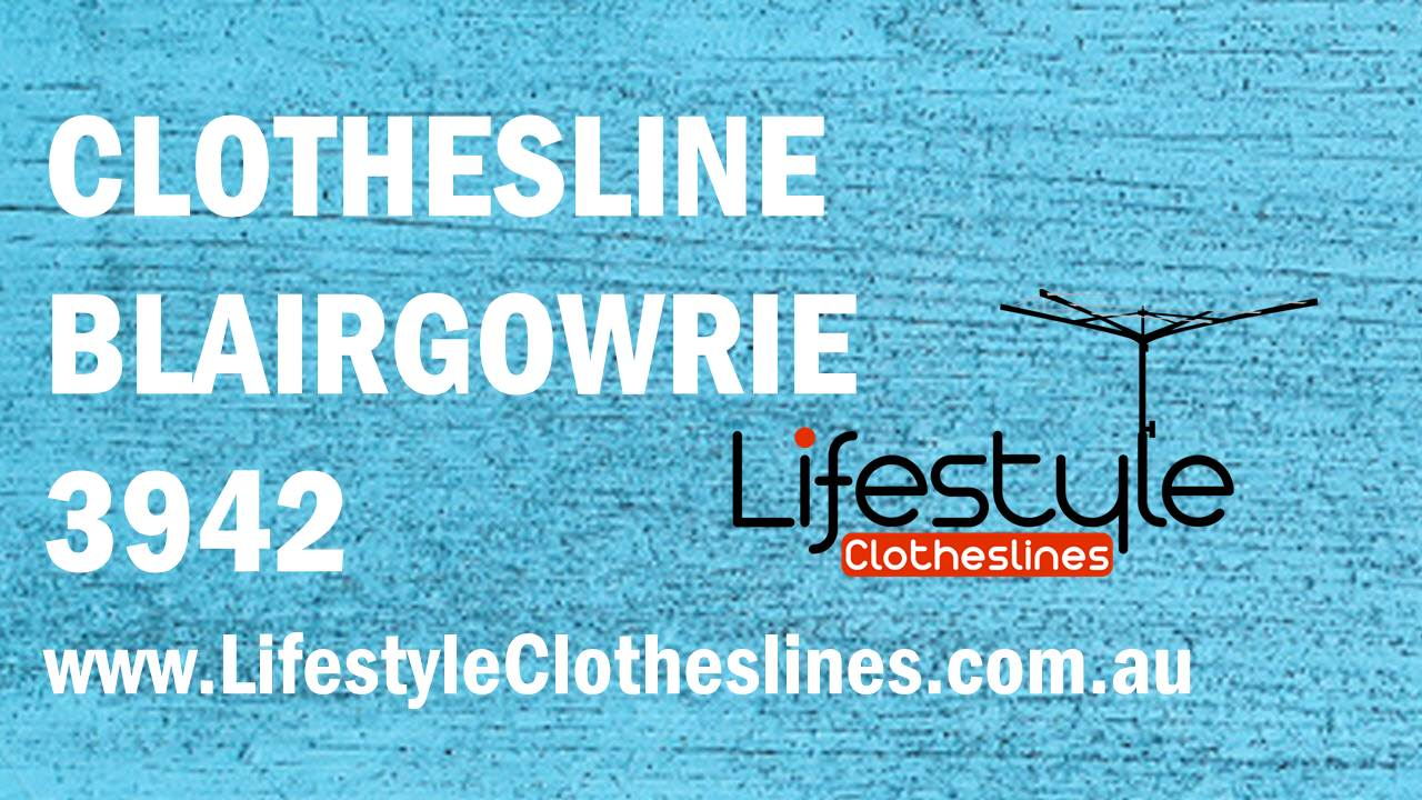 Clotheslines Blairgowrie 3942 VIC