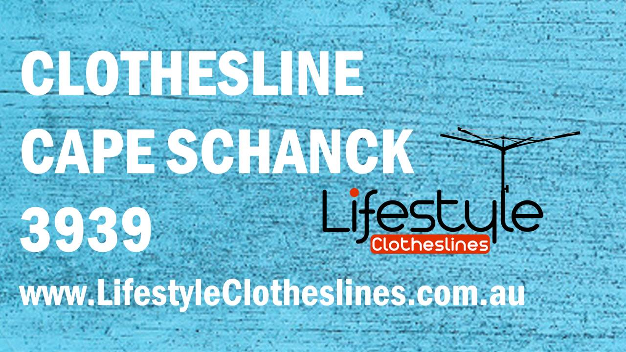 Clotheslines Cape Schank 3939 VIC