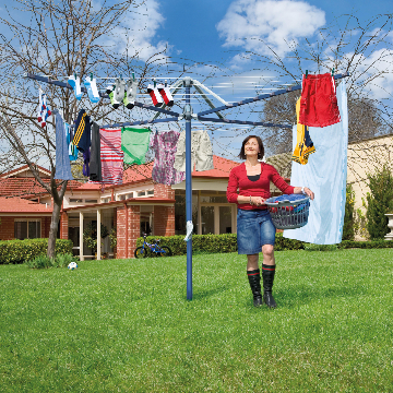 Clothesline Woodcroft 2767 NSW