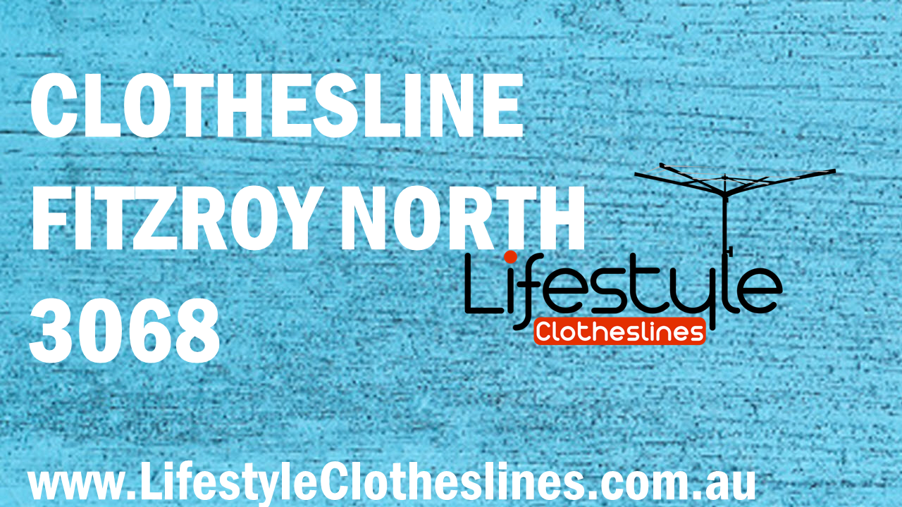 Clotheslines Fitzroy North 3068 VIC