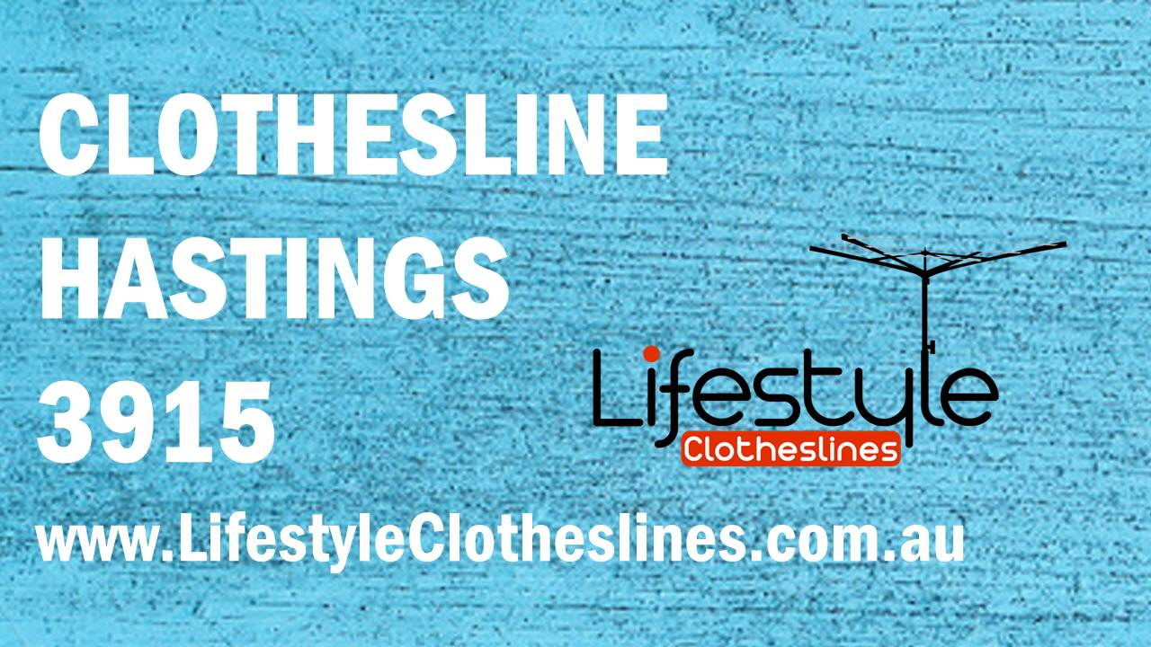 Clotheslines Hastings 3915 VIC