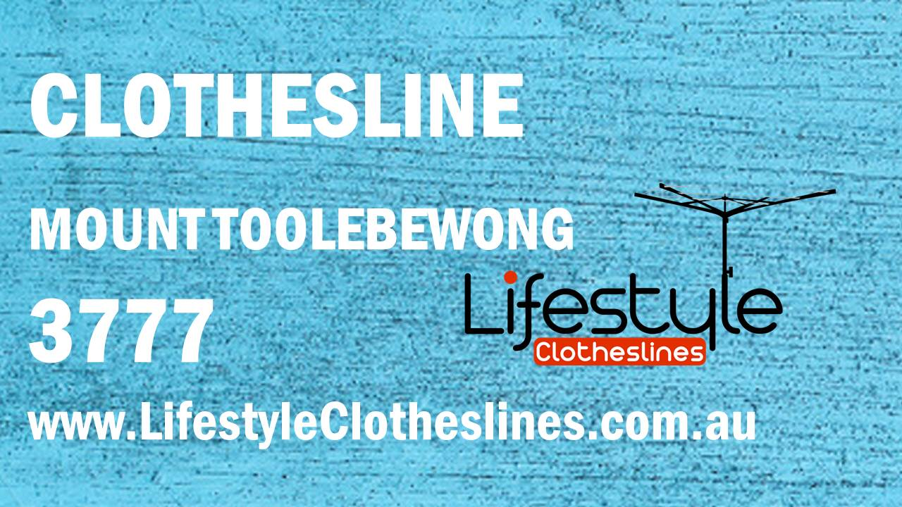 Clotheslines Mount Toolebewong 3777 VIC