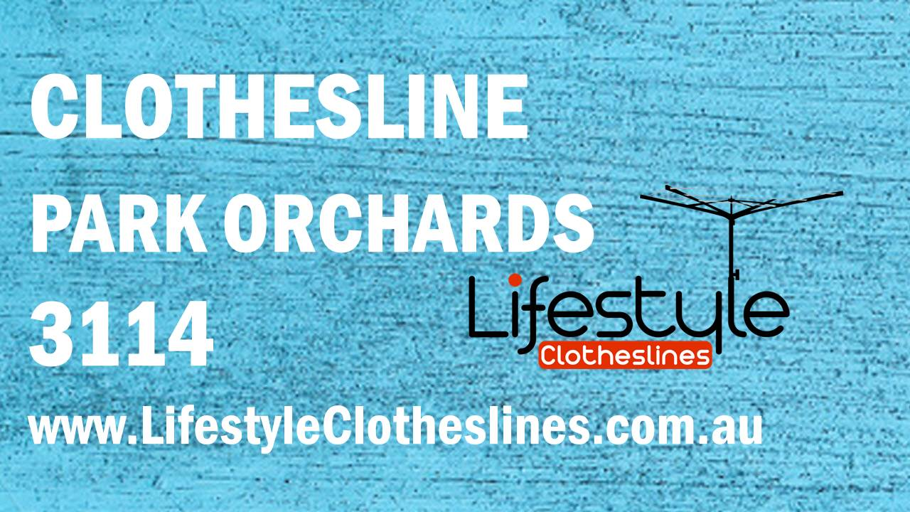 Clotheslines Park Orchards 3114 VIC