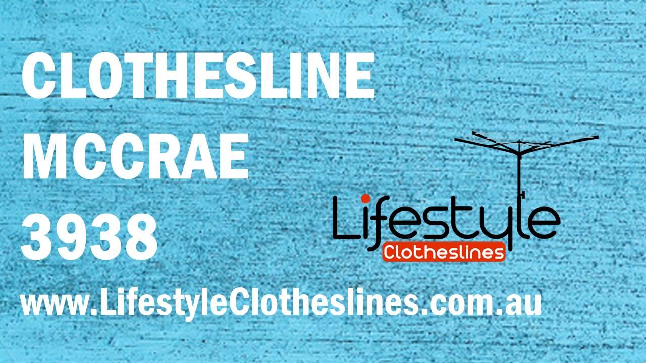 Clotheslines McCrae 3938 VIC