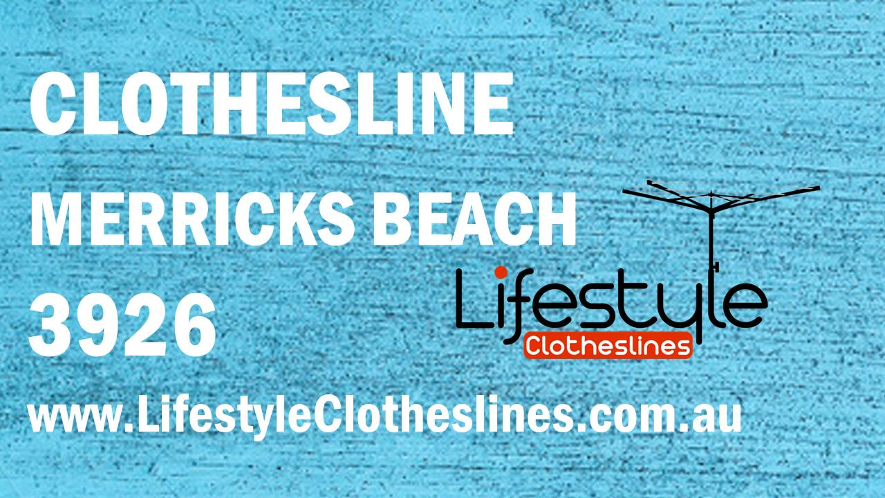 Clotheslines Merricks Beach 3926 VIC